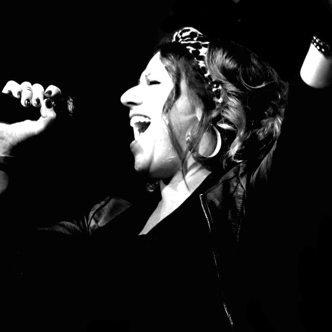 Christin, vocals